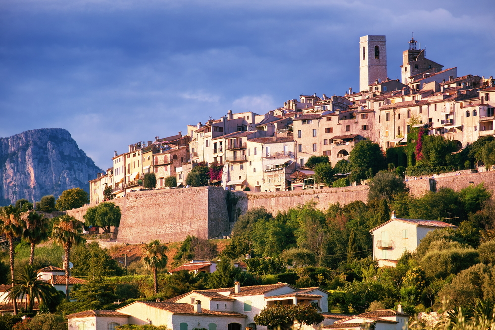 St Paul de Vence, French Riviera